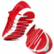 Red trainers — Stock Photo #23007828
