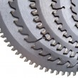 Cutting edge- Circular Saw disc for wood cutting - Lizenzfreies Foto
