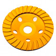 Stock Photo: Diamond disk for concrete abrasion
