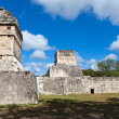 Stock Photo: Chichen Itzpyramid, Yucatan, Mexico