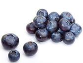 Bilberry berries — Stock Photo