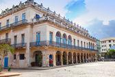 Cuba. Old Havana. — Stock Photo