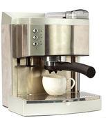 Modern Coffee Machine — Stock Photo