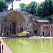 Stock Photo: VillAdriana- ruins of imperial Adricountry house in Tivoli near Rome,