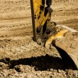 Excavator machines — Stock Photo #25196717