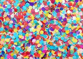 Confete — Foto Stock