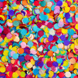 Confetti — Stock Photo #24861525