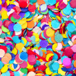 Confetti — Stock Photo #25122321