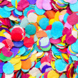Confetti — Stock Photo #25170489