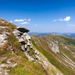Chornohora ridge — Stock Photo #12597649