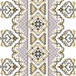 Ukrainian national ornament — Stock Vector #17144833