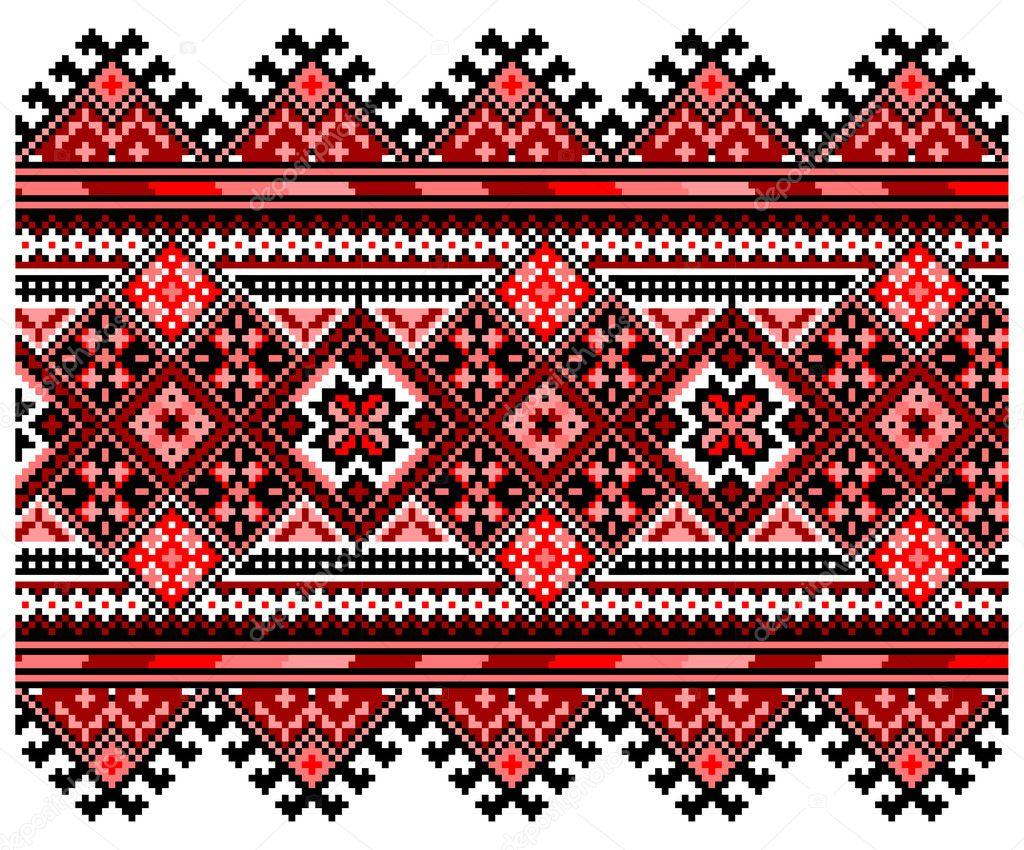 Украинской национальный орнамент ...: ru.depositphotos.com/27156511/stock-illustration-ucrainian-national...