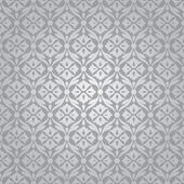 Seamless wallpaper pattern — Stock Vector
