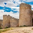 Stock Photo: Loarre Castle in Huesca, Aragon, Spain