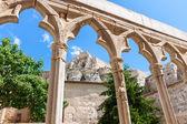 Morella Castle in Spain — Stock Photo