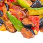 Fresh stew — Stock Photo #12769290