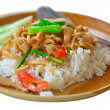 Thai food — Stock Photo #17851399