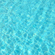 Pool water — Stock Photo #18073237