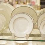 Plates — Stock Photo #21089747