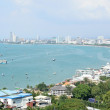 pattaya — Stock Photo
