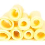Cheese — Stock Photo #23730775