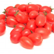 Cherry tomatoes — Stock Photo #23731039