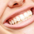 Healthy teeth — Foto Stock