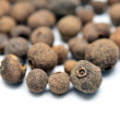 Stock Photo: Black pepper