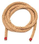 Ship rope — Stock Photo