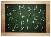 Blackboard — Стоковое фото