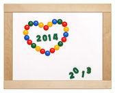Nouvelle année — Photo