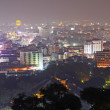 night pattaya — Stock Photo