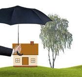 Protection de maison — Photo