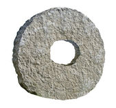 First stone wheel — Stock Photo