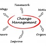 Change Management — Stock Photo