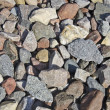 Stock Photo: Small stones at Eilat