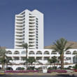 Stock Photo: Hotel Eilat