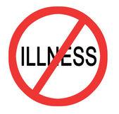Zapobieganie choroby — Zdjęcie stockowe