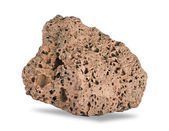 Basalt rock — Stock Photo