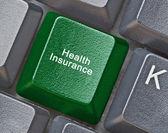Seguro de saúde — Fotografia Stock