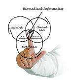Biomedical Informatics — Stock Photo