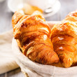Croissants — Stock Photo #16624709