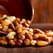 Mix nuts — Stock Photo #20840575