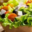 Greek salad — Stock Photo #22003539