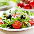 fresh salad&quot — Stock Photo #24527883