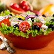 Greek salad — Stock Photo #29355819