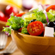 greek salad&quot — Stock Photo #29355825