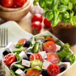 Greek salad — Stock Photo #30962451