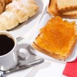 Breakfast — Stock Photo #3275718