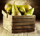 鲜梨 — 图库照片